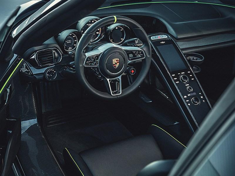 Porsche открыла подразделение в «Силиконовой долине»