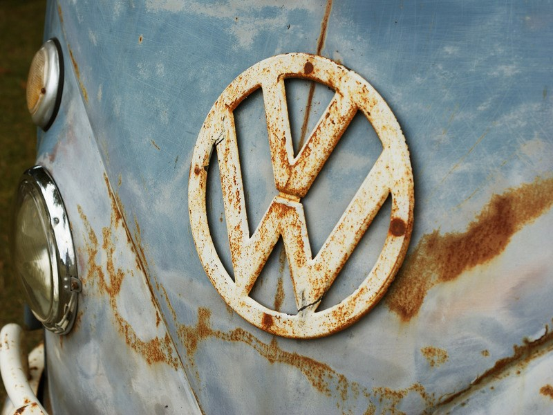 Volkswagen AG впервые с осени выйдет на рынок облигаций