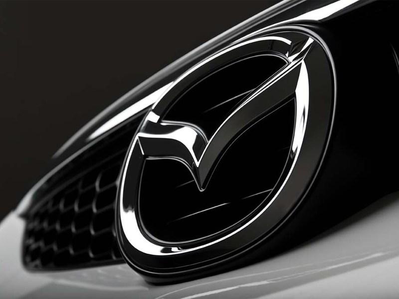 Новая Mazda специально для России