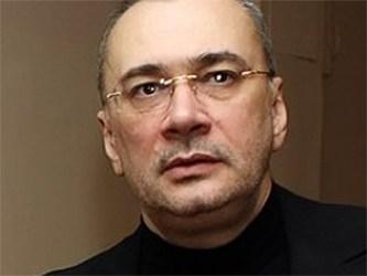 Константин Меладзе сбил женщину насмерть