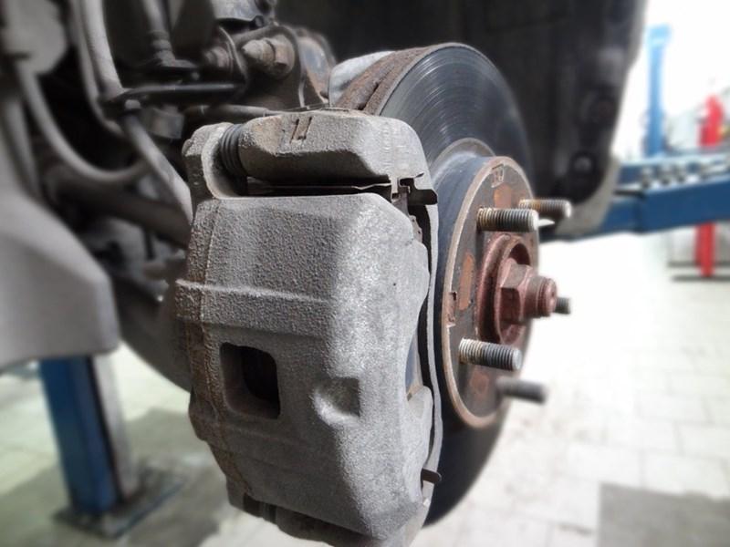 Volkswagen готовится внедрить фильтры тормозной пыли