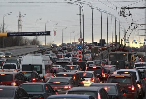 Глава Департамента транспорта Москвы рассказал о росте скорости потока на трассах