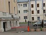 За шлагбаумы во дворах центра Москвы жители заплатят 200 млн рублей