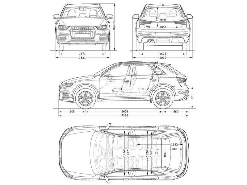Эксперты нашли уязвимость в стандартных сигнализациях автомобилей Volkswagen AG