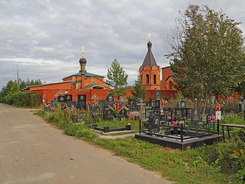Бесплатные электротакси появятся еще на двух кладбищах Москвы