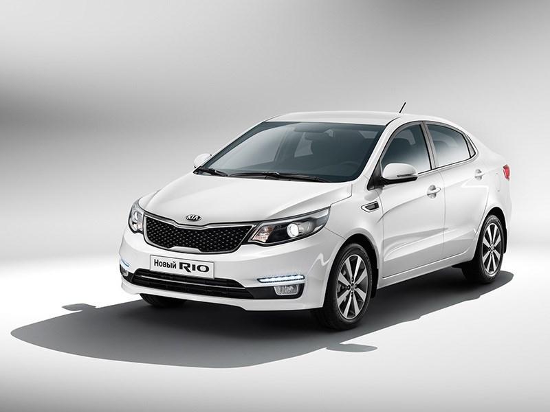 Хёндай Solaris стал самым продаваемым автомобилем столицы летом