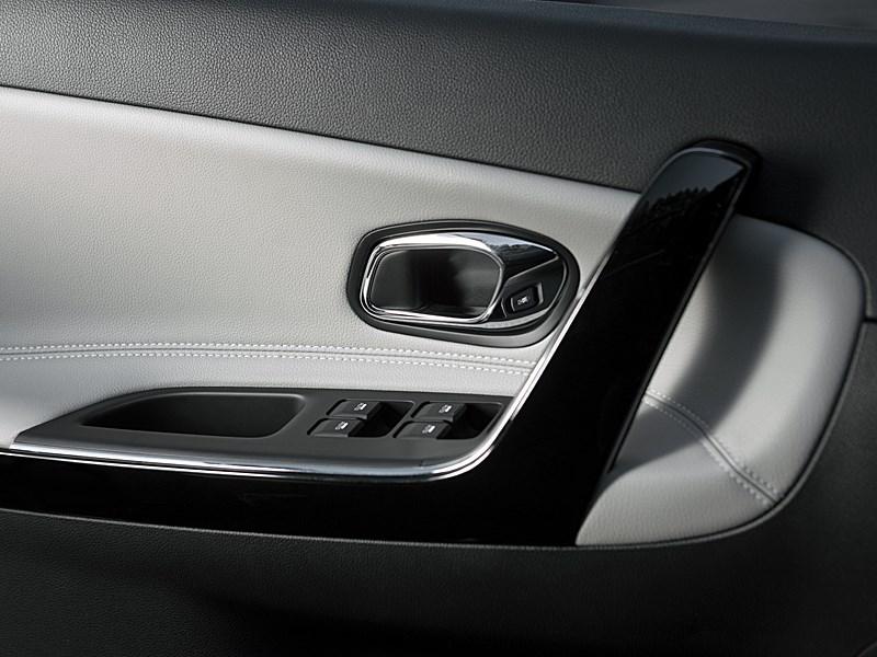 Kia cee'd 2012 хэтчбек внутренняя панель водительской двери