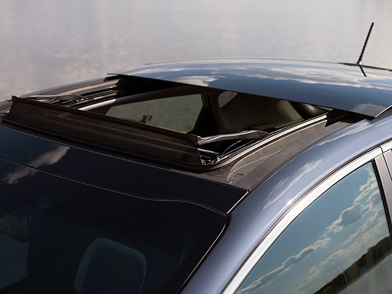 Kia cee'd 2012 хэтчбек панорамная крышас люком 2