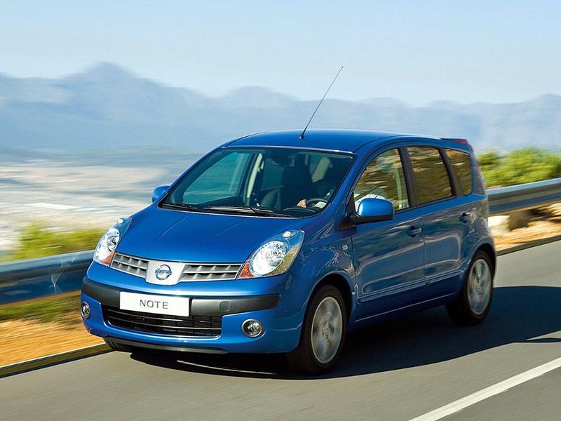 В России отзывают более 24 тысяч автомобилей Nissan
