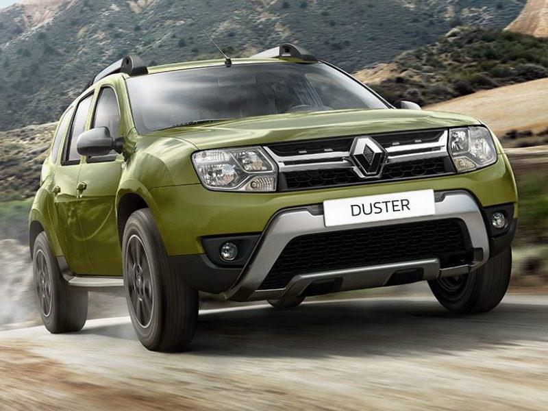 Renault опубликовал квартальный отчет по российскому авторынку