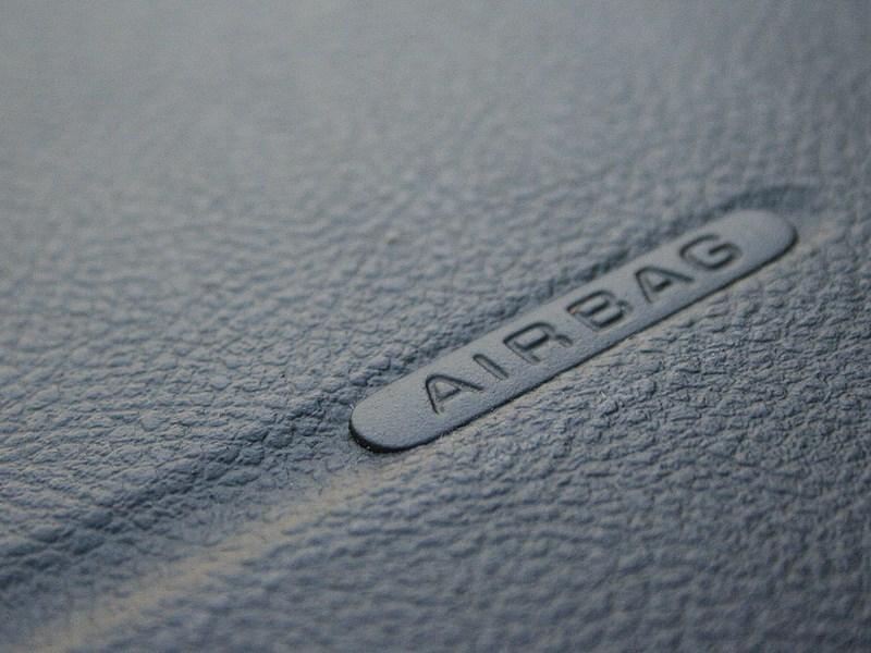 ВСША проверят 8 млн подушек безопасности компании ARC