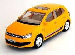 Автомобили желтого цвета при перепродаже теряют в цене меньше других