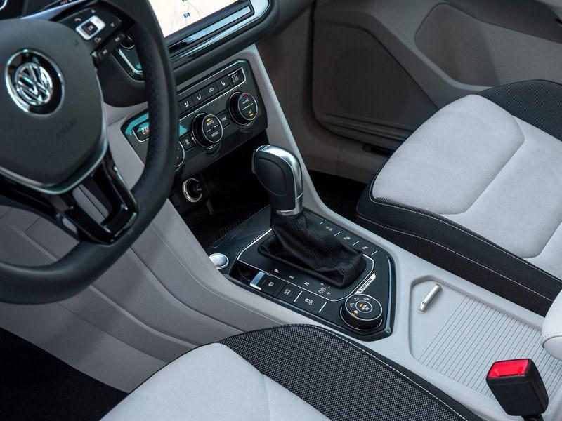 Volkswagen запатентовал систему автоматического перестроения