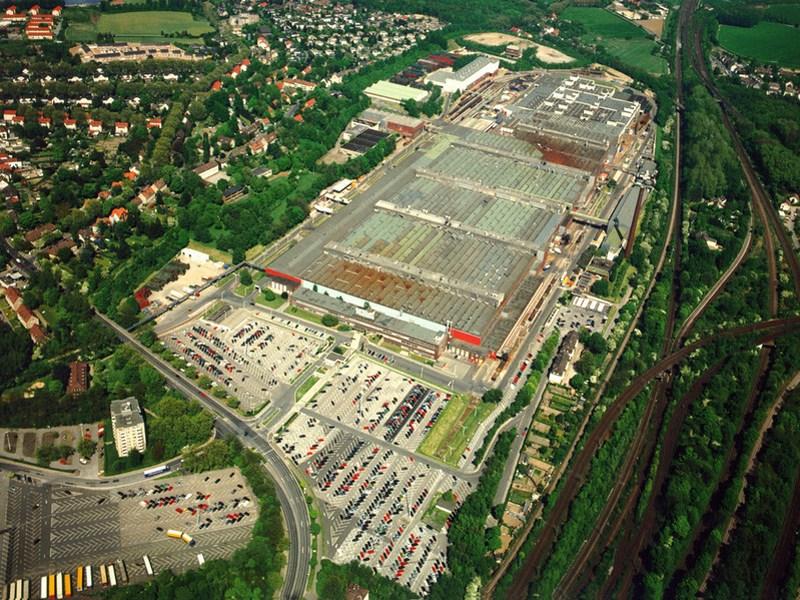 Opel закрывает второй завод в Германии