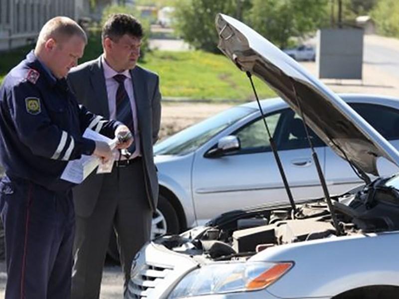 В ВС подали иск о признании недействительным действующих правил регистрации Фото Авто Коломна