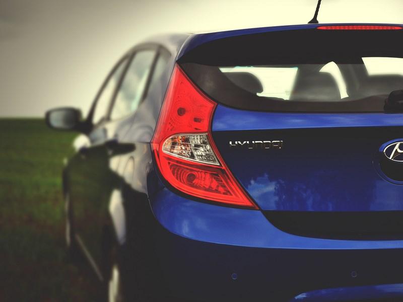Самым популярным автомобилем в России в 2016 году стал Hyundai Solaris