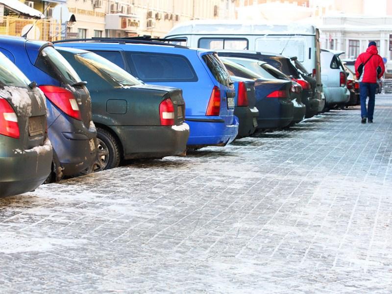 Парковка станет платной, но не для всех