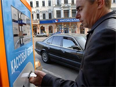 Первые штрафы за неоплаченную парковку «ушли» нарушителям