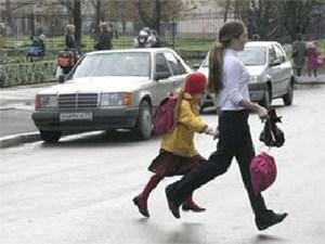 Пешеходам увеличат штрафы