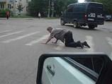 Пешеходы не будут нести уголовную ответственность за нарушение ПДД