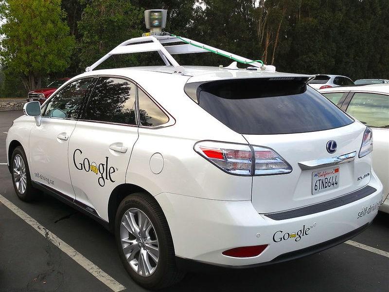 Google проведет следующие испытания «беспилотников» в пустынном климате