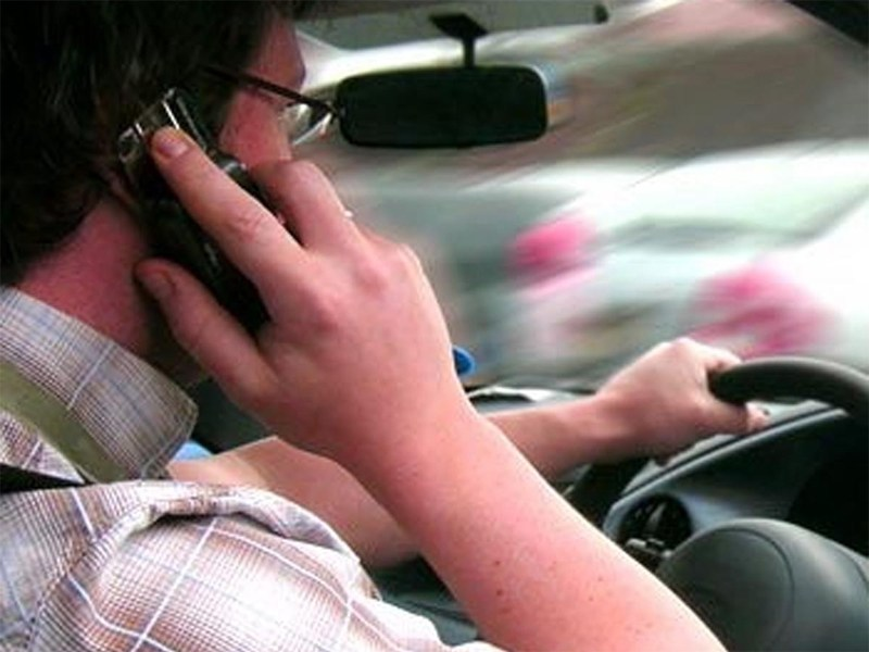 Застрявшим в пробках водителям помогут… психологи
