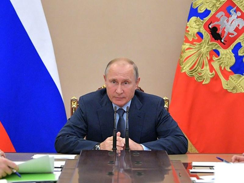 Нефтяники ничего нетеряют на нормализации цен на горючее — Путин