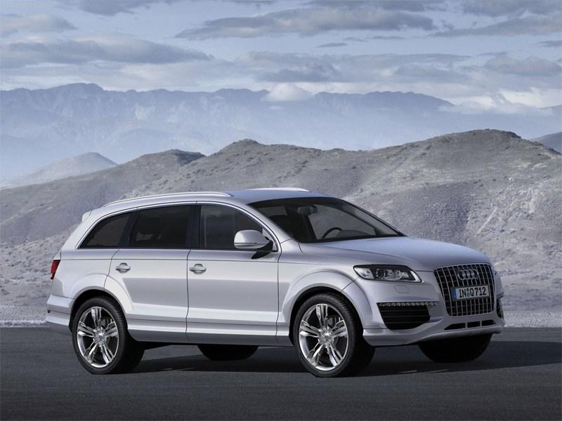 Audi поменяет Q7 на Q9