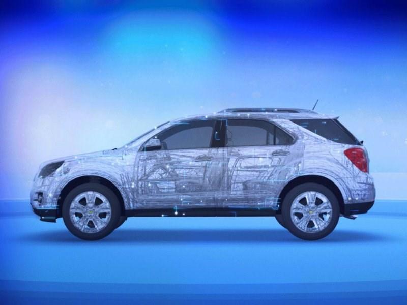 Chevrolet добавит в свои автомобили систему самодиагностики
