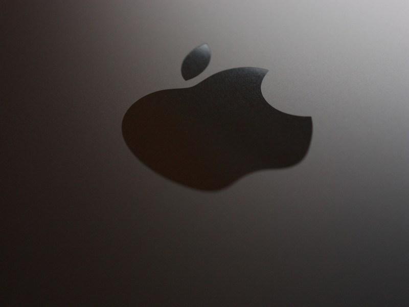 Apple готовится к производству собственных зарядных станций для электрокаров