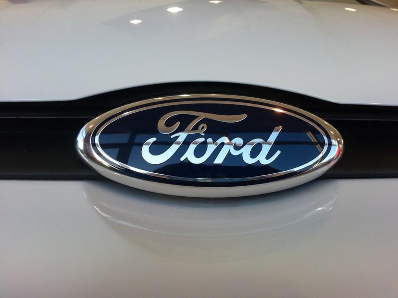 Ford инвестирует в компанию-разработчика 3D карт