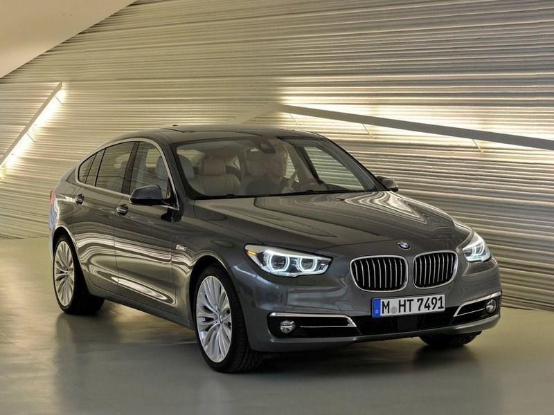 BMW сокращает модельный ряд в России
