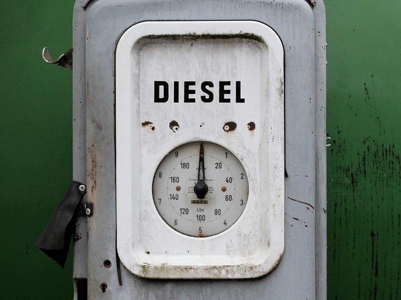 Минтранс Великобритании проверил уровень выбросов популярных дизельных автомобилей