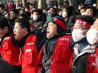 Забастовки в Hyundai и Kia начнутся на этой неделе
