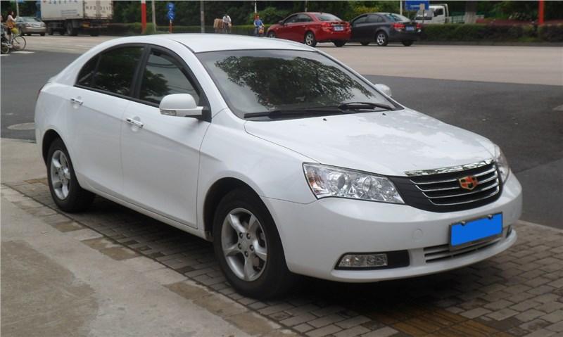"""""""Китайцы"""" в отрыв: лучшие автомобили по цене и качеству"""