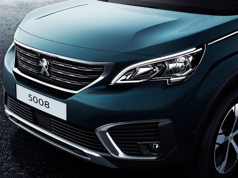 Peugeot готовится к «озеленению» своего модельного ряда