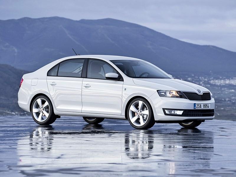 В России отзовут более 3000 Skoda трех моделей