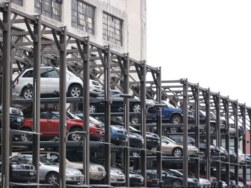 Общероссийскую базу подержанных автомобилей создадут к концу этого лета