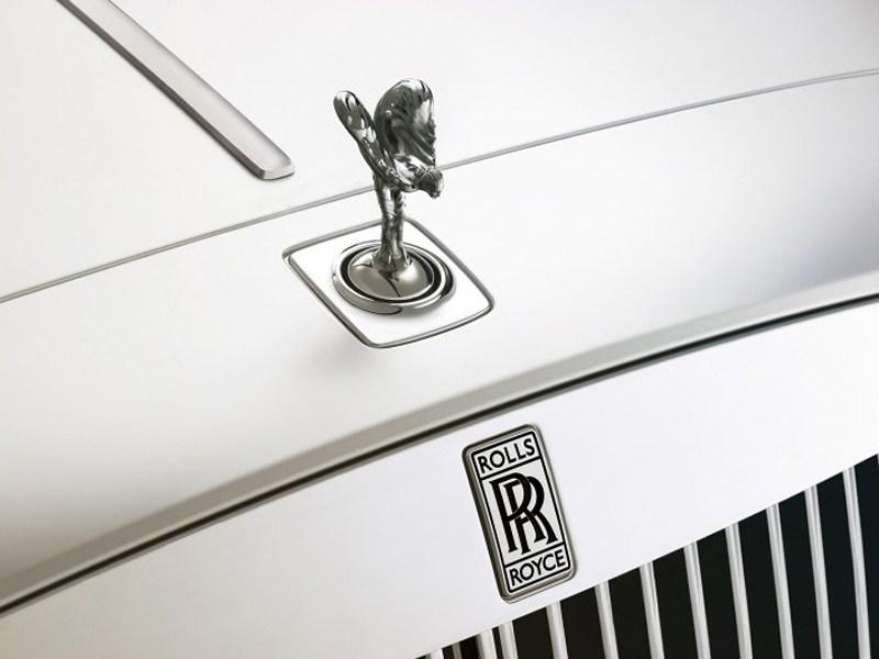 Rolls-Royce отказался от дизелей