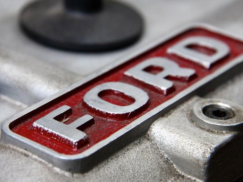 Ford продемонстрировал почти 40-проентный рост продаж в апреле