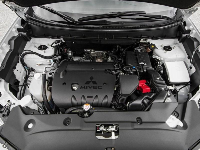 Mitsubishi фальсифицировала показатели расхода топлива на протяжении 25 лет - автоновости