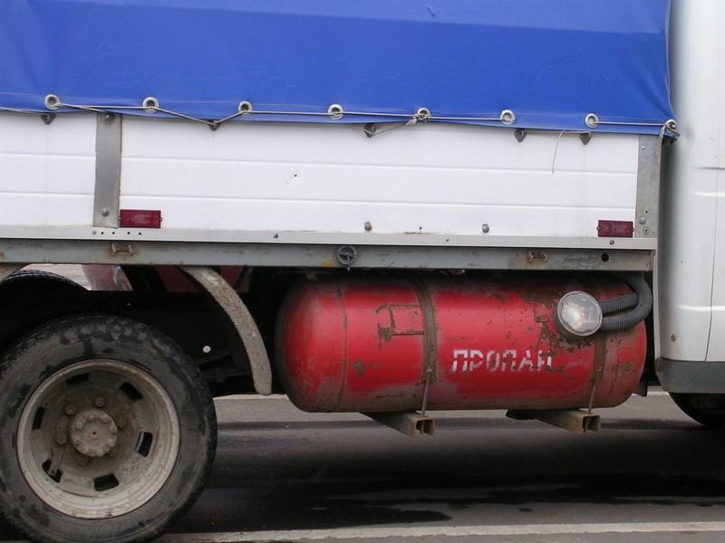 ЕЭК отменила пошлины на ввоз комплектующих для газомоторных автомобилей - автоновости