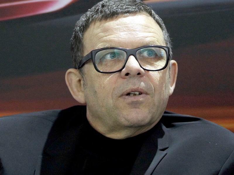 Петер Шрайер стал президентом марки Kia