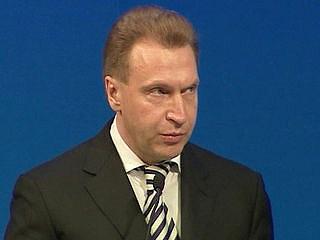 Шувалов: за пьяное вождение штрафы должны составить 1 млн рублей