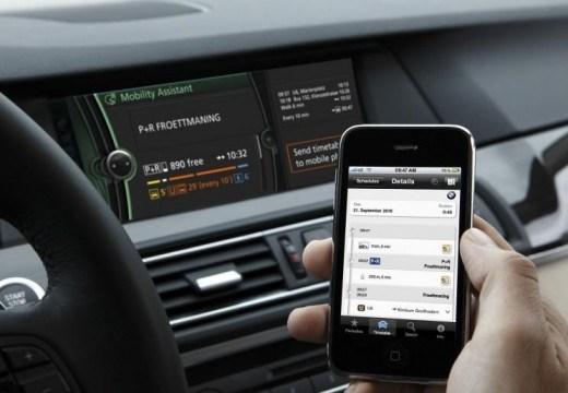 Новые автомобили Chevrolet будут оборудованы кондиционером для смартвфонов