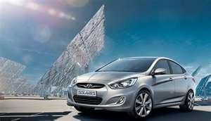 Продажи автомобилей Hyundai в России упали на 2% за июль