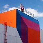 Продажи автомобилей группы Sollers выросли в июне