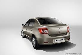 В сети появились новые подробности о Renault Logan нового поколения для России
