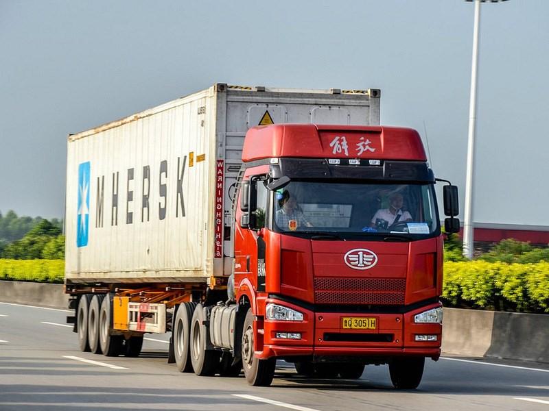 FAW организует серийное производство своих грузовиков в России