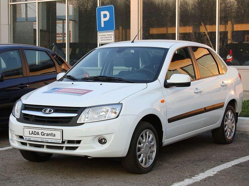 Впервые за два года АвтоВАЗ показал положительную динамику продаж